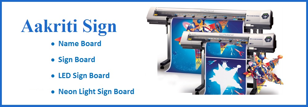 3D Letters Signage Sign Boards Makers and Dealers Companies
