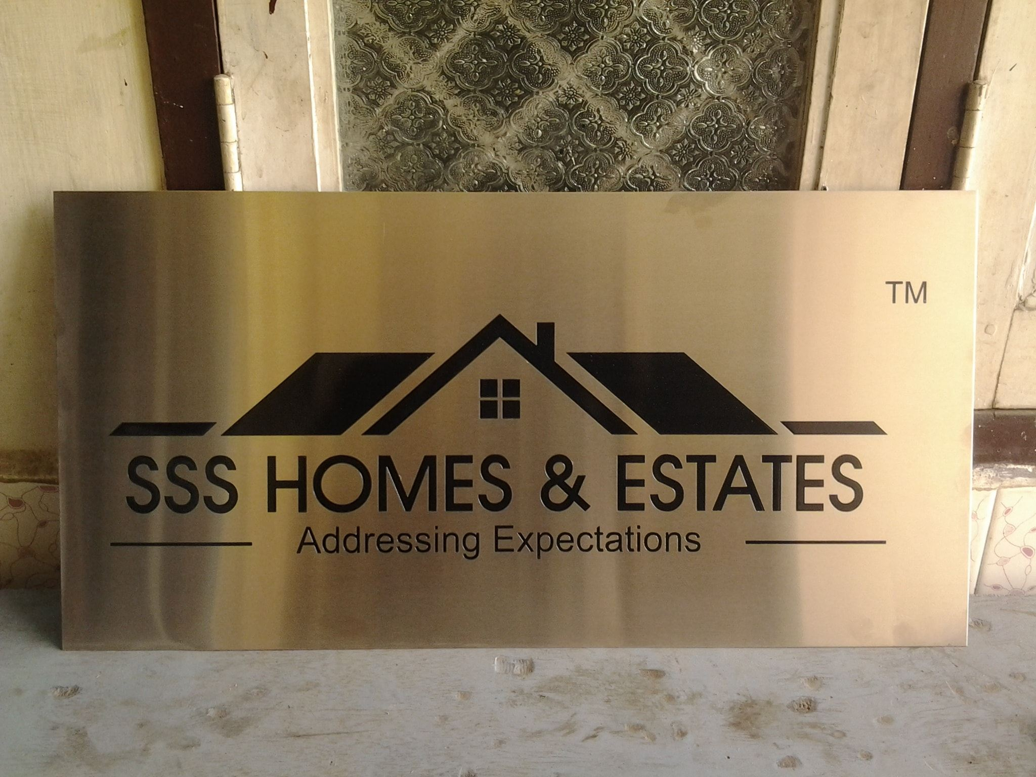 Shop Signage Sign Boards Makers and Dealers Companies in Chennai - AS